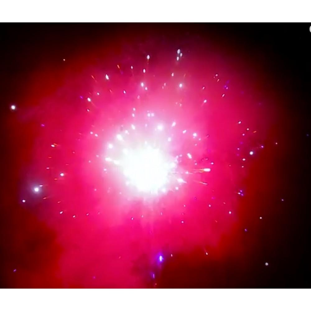 ФЕЙЕРВЕРК STAR WARS (1,2″/ 120 ЗАЛПОВ)