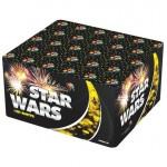 Star Wars (1,2″ / 120 ЗАЛПОВ)