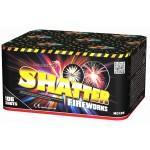 """Shatter Fireworks (0.8"""" / 106 ЗАЛПОВ)"""