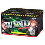"Wind Fireworks (0.8"" / 100 ЗАЛПОВ)"