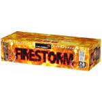 FIRESTORM (1,2″ / 250 ЗАЛПОВ)