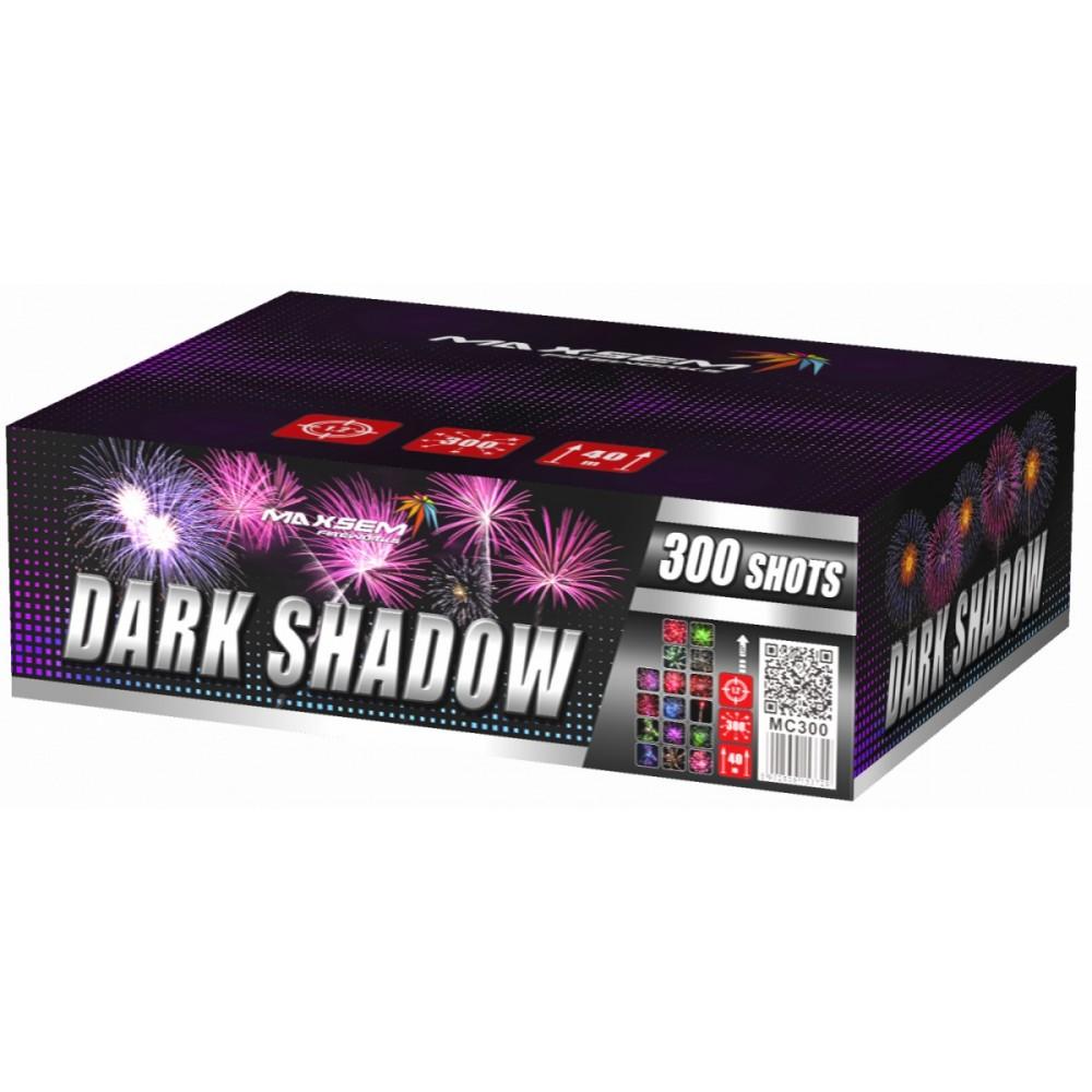 DARK SHADOW (1,2″ / 300 ЗАЛПОВ)