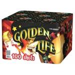 Golden Life (1,2″ / 100 ЗАЛПОВ)