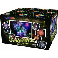 ФЕЙЕРВЕРК COLLECTION FIREWORKS (1,2/ 100 ЗАЛПОВ)