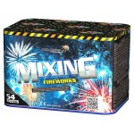 ФЕЙЕРВЕРК MIXING FIREWORKS (1,2/54 ЗАЛПА)