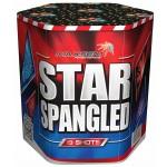 "STAR SPANGLED ( 1,2""/ 19 ЗАЛПОВ)"