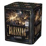 """BLESSING (1,2""""/ 36 ЗАЛПОВ)"""