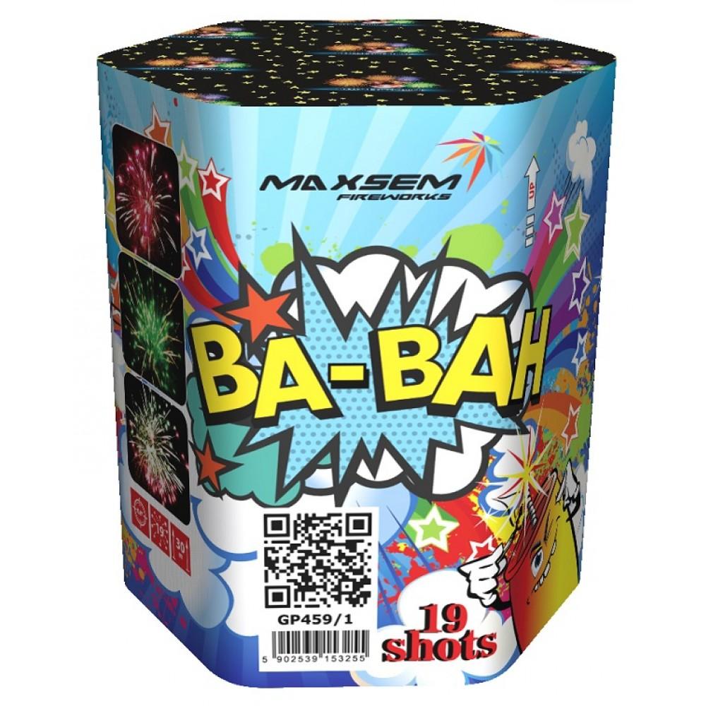 "BA-BAH (0,8""/ 19 ЗАЛПОВ)"