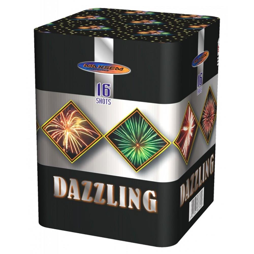 "DAZZLING (1""/ 16 ЗАЛПОВ)"