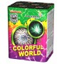 "ФЕЙЕРВЕРК COLORFUL WORLD (0,8""/ 12 ЗАЛПОВ)"